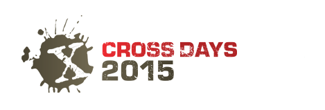 Logo 4. Cross Days