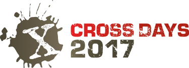 Logo 6. Cross Days