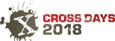 Logo 7. Cross Days
