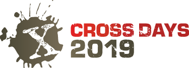 Logo 8. Cross Days