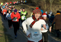 Spielbank Berlin New Year's Eve Run: Registration possible on race day