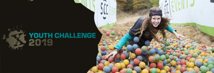 Anemldung Youth Challenge